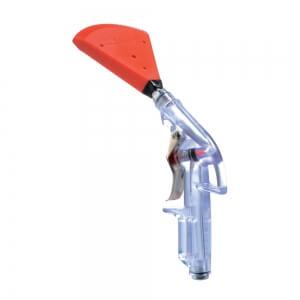 Пистолет для сушки ЛКП Walcom THJ