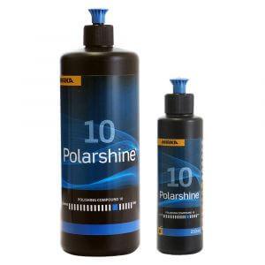 Полировальные пасты MIRKA Polarshine 10