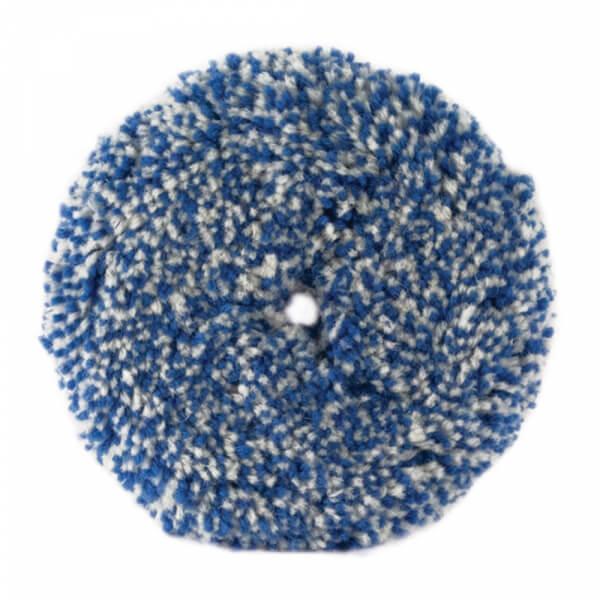 Полировальный диск из крученой шерсти RUPES 180 мм