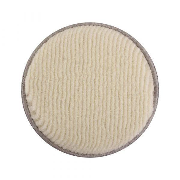 Полировальный диск MIRKA PUKKA PAD 150 мм коричневого цвета