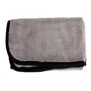 Полотенце для сушки кузова MaxShine-G серого цвета