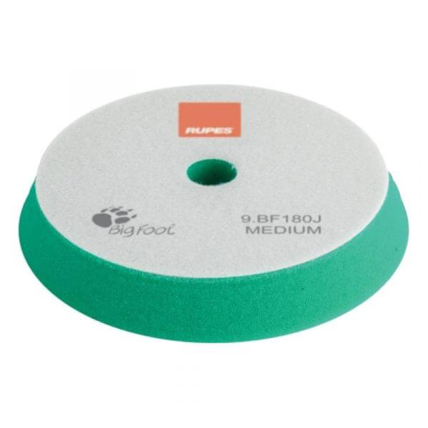 Поролоновый полировальный диск средней жесткости RUPES 180 мм