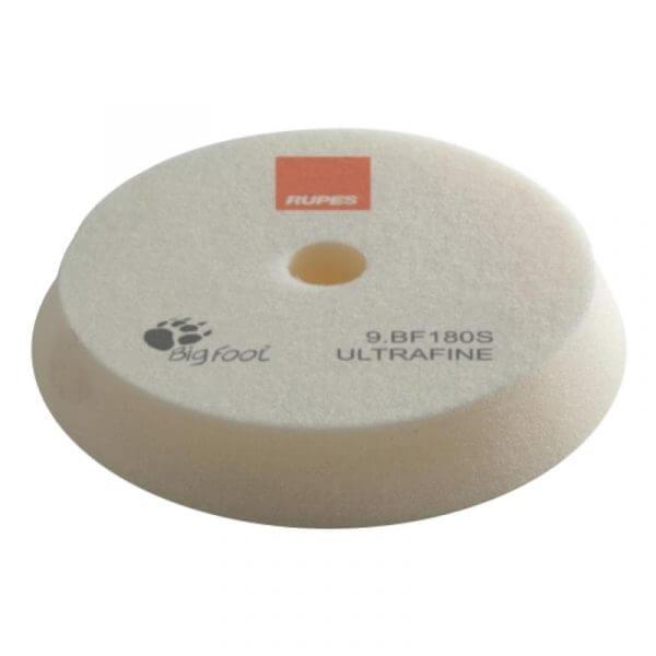 Супер мягкий поролоновый полировальный диск RUPES 180 мм