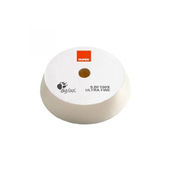 Супер мягкий поролоновый полировальный диск RUPES 100 мм