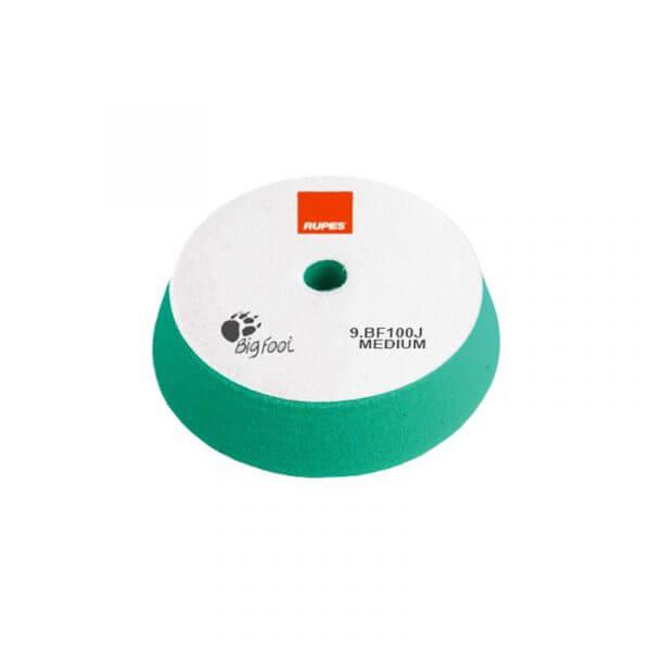 Поролоновый полировальный диск средней жесткости RUPES 100 мм