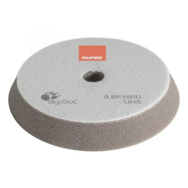Поролоновый полировальный диск средней жесткости RUPES UHS 180 мм