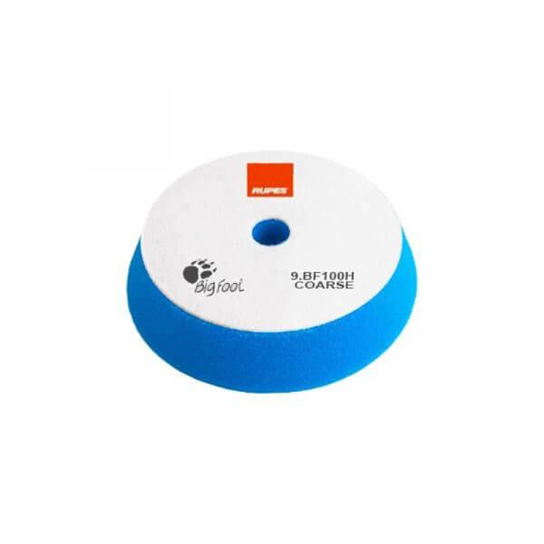 Жесткий поролоновый полировальный диск RUPES 100 мм