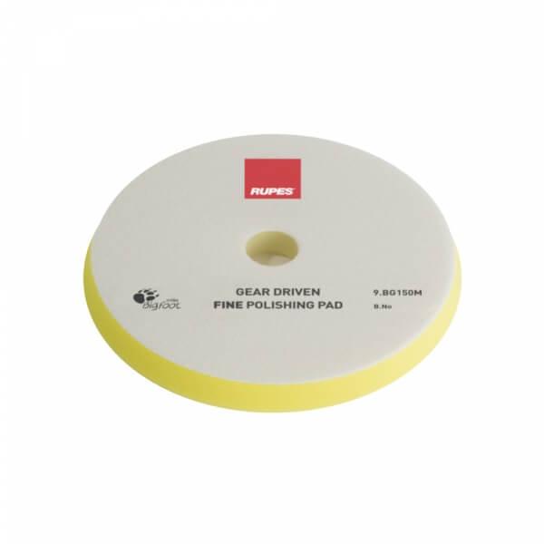 Мягкий поролоновый полировальный диск RUPES MILLE 150 мм