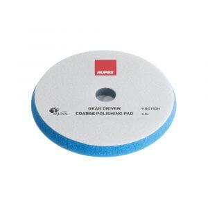 Жёсткий полировальный диск RUPES MILLE 150 мм цвет синий