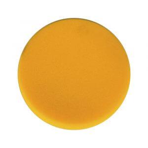 Полировальный диск средней жесткости MIRKA 150 мм оранжевый