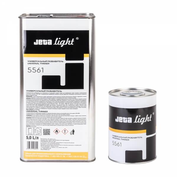 Разбавители для акриловых материалов JETA PRO 5561
