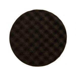 Антиголограммный диск MIRKA Golden Finish 155 мм