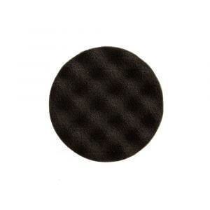 Рельефный поролоновый антиголограммный диск MIRKA Golden Finish 85 мм