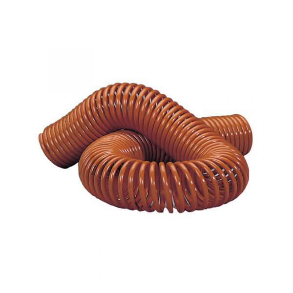 Рилсановый спиральный шланг Asturomec 600 (8 x 10 мм x 10 м)