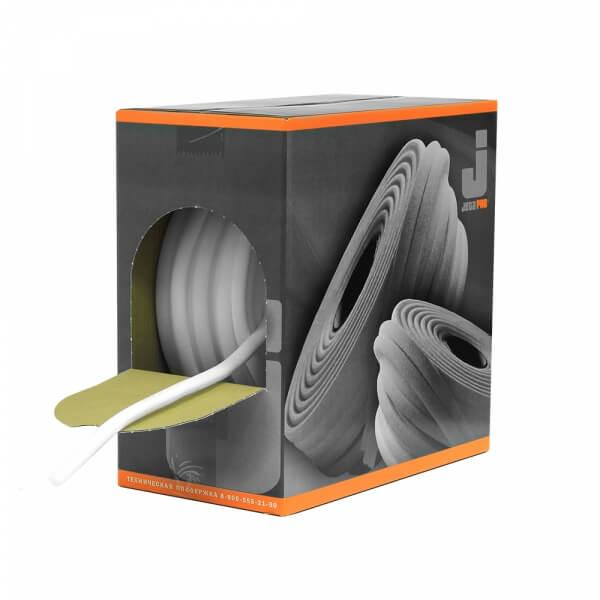 Самоклеящийся поролоновый валик JETA PRO 13 мм x 50 м