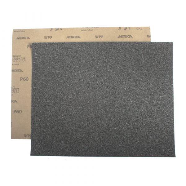 Шлифовальная бумага MIRKA WPF 230 x 280 мм
