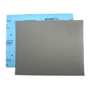 Шлифовальная бумага NORTON Т417 BLACK ICE 230 х 280 мм