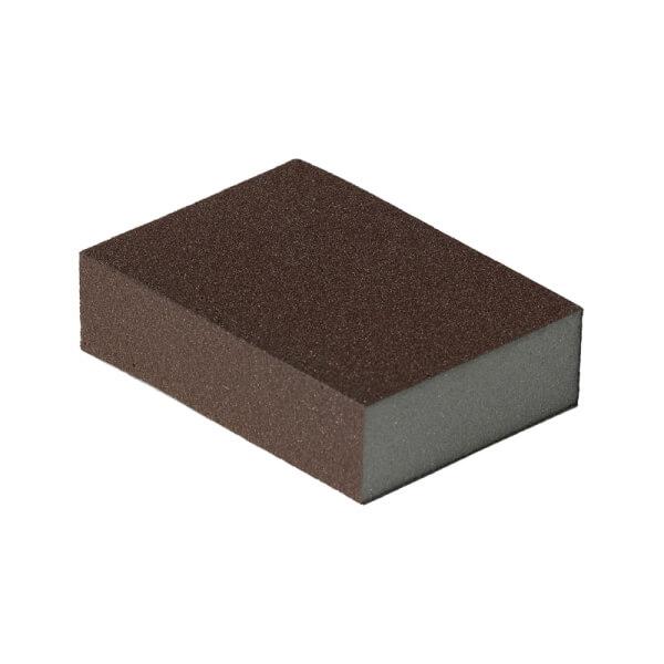 Шлифовальные блоки FLEXIFOAM BLOCK ZF RED 98 x 69 x 26 мм