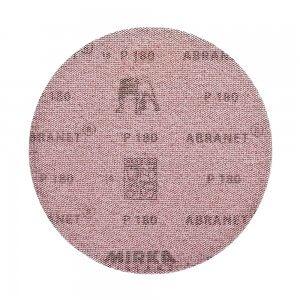 Шлифовальные круги MIRKA ABRANET 125 мм