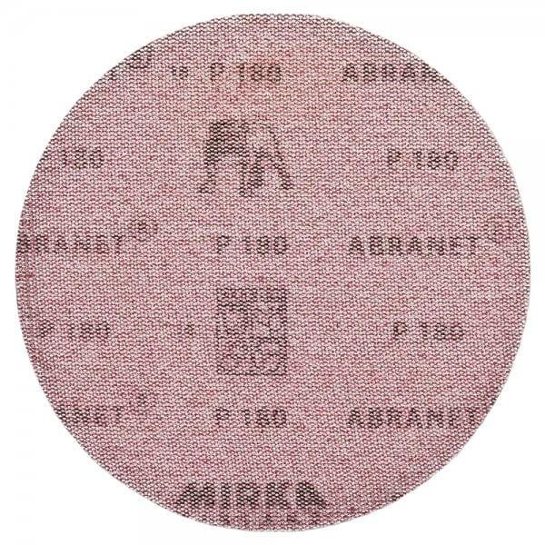 Шлифовальные круги MIRKA ABRANET 150 мм