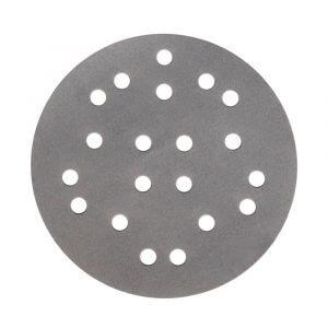 Шлифовальные круги MIRKA Q.SILVER 125 мм, 19 отв.