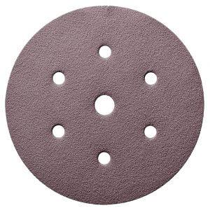 Шлифовальные круги MIRKA Q.SILVER 150 мм, 6+1 отв