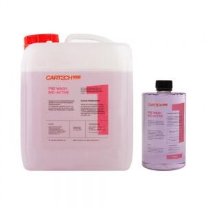 Составы CarTech Pro PRE-WASH №1