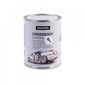 Средство для защиты шасси Maston UNDERBODY COATING на битумной основе (1 л)
