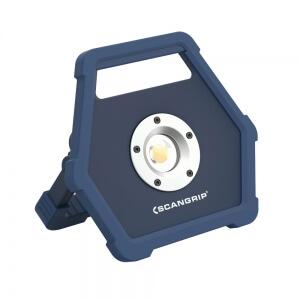 Многофункциональная светодиодная лампа Scangrip MINI MAX