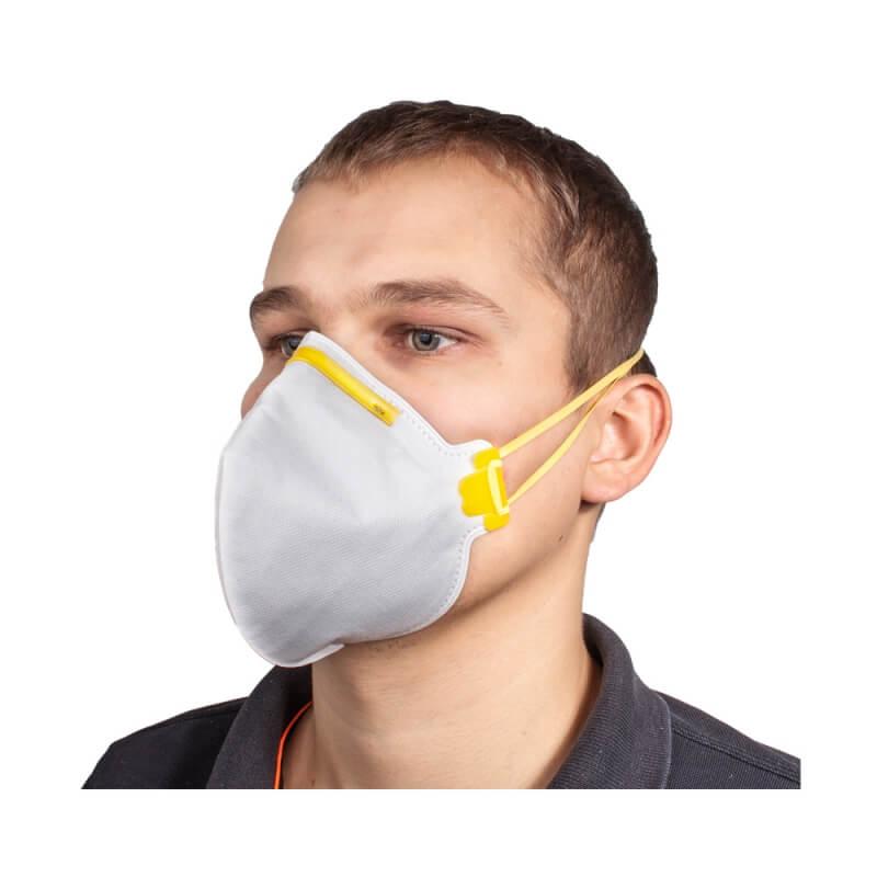 Защитная маска JETA PRO JM8210