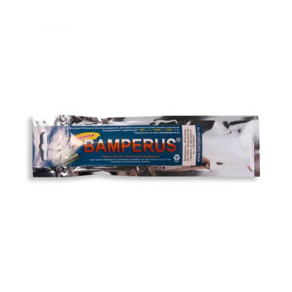 Набор электродов для ремонта пластика Bamperus PP/PROMO