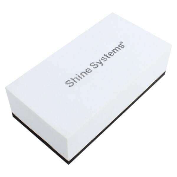 Аппликатор для нанесения составов SHINE SYSTEMS EVA