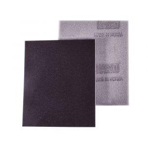 Односторонние абразивные губки HANKO SPONGE 140 x 115 x 5 мм