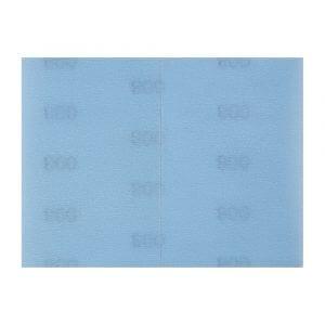 Шлифовальные полоски на нано-пленке HANKO HAN FLEX 170 x 130 мм, без отв.