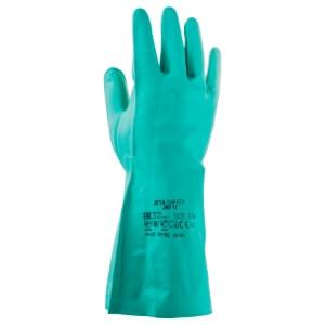 Химические нитриловые перчатки JETA PRO JN711