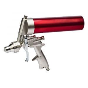 Пневматический пистолет ANI F1/SAM