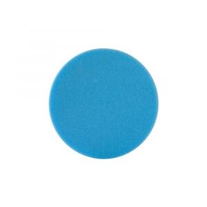 Полировальный диск средней жесткости HANKO 80 мм (голубой)