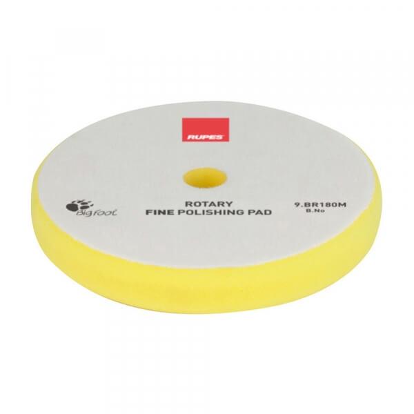 Полировальный диск RUPES ROTARY FINE 155/180 мм