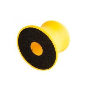 Мягкий шлифовальный блок MIRKA ERGO 77 мм