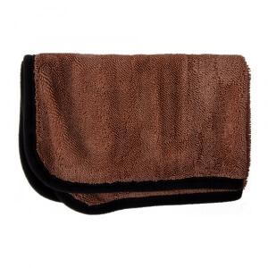 Полотенце для сушки кузова MaxShine цвет коричневый