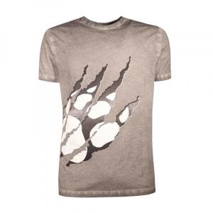 Винтажная футболка RUPES