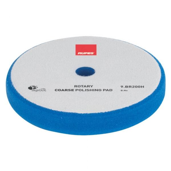 полировальный диск RUPES ROTARY 200 мм