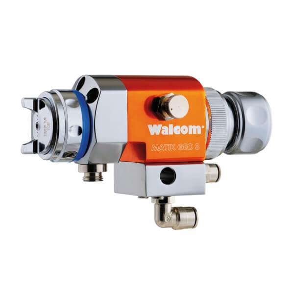 Автоматические распыляющие головки WALCOM MATIK GEO 3