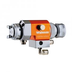 Автоматические распыляющие головки WALCOM MATIK HTE 3