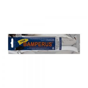 Набор плоских электродов для ремонта пластика Bamperus POM/PROMO