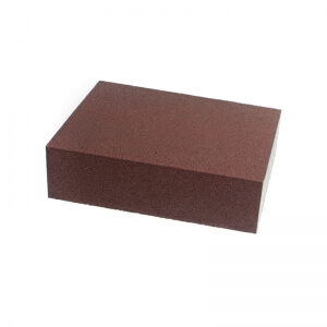FLEXIFOAM BLOCK PF RED 98 x 69 x 26 мм