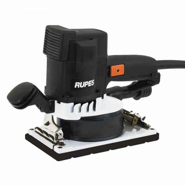 Вибрационная шлифовальная машинка RUPES SSPF VR