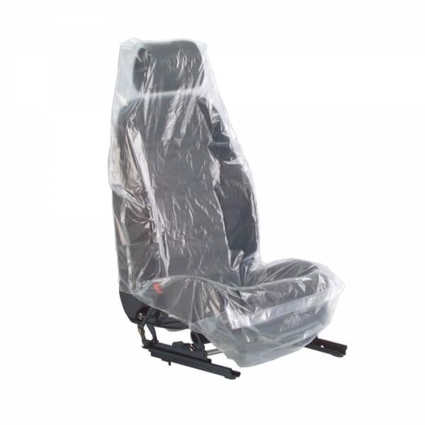 Накидка на сиденье Horn & Bauer 308092, 790 x 1300 мм, 1 шт.