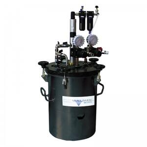 Красконагнетательный бак Asturomec SSP 24 AP (24 л)