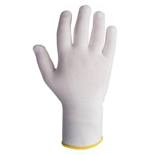 Перчатки для точных работ JETA SAFETY JS011N белые